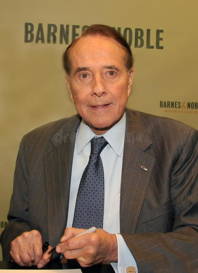 Robert Dole stockfoto