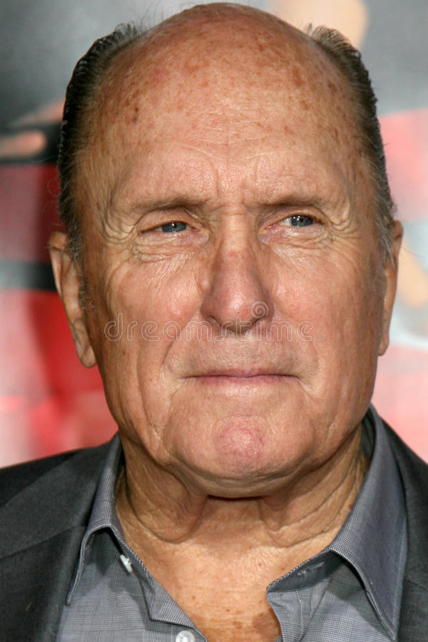 Robert Duvall royalty free stock images