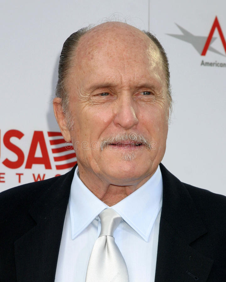 Download Robert Duvall redaktionelles foto. Bild von angeles, gala - 26358666