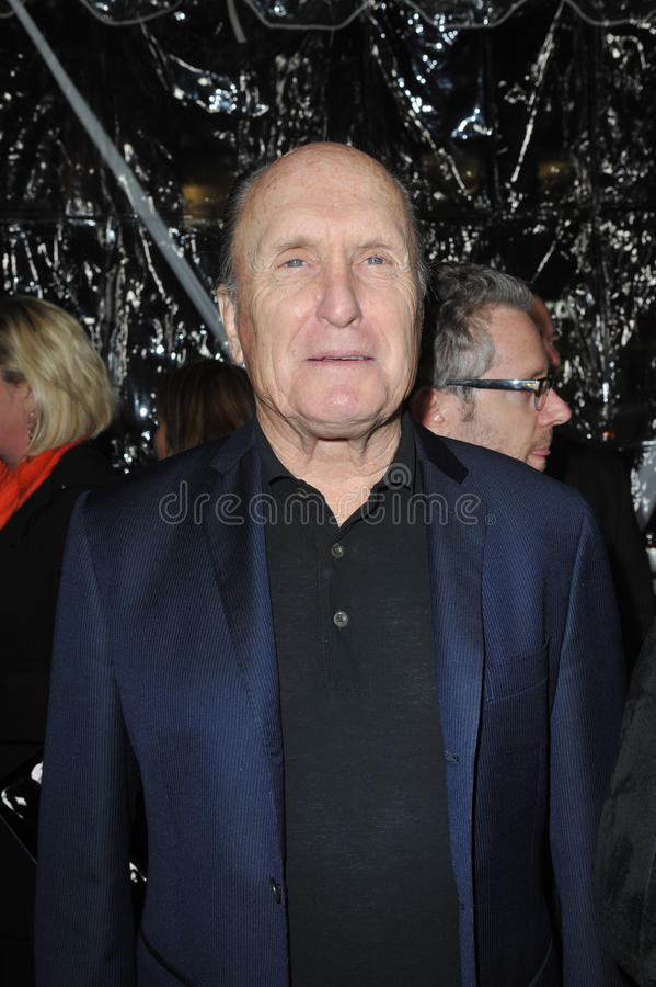 Robert Duvall royalty free stock photos
