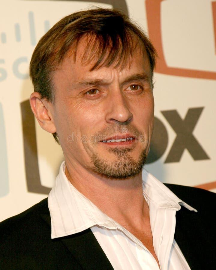 Robert Knepper. Fox TV Fall Eco-Casino Party Area Los Angeles, CA September 24, 2007 stock photo