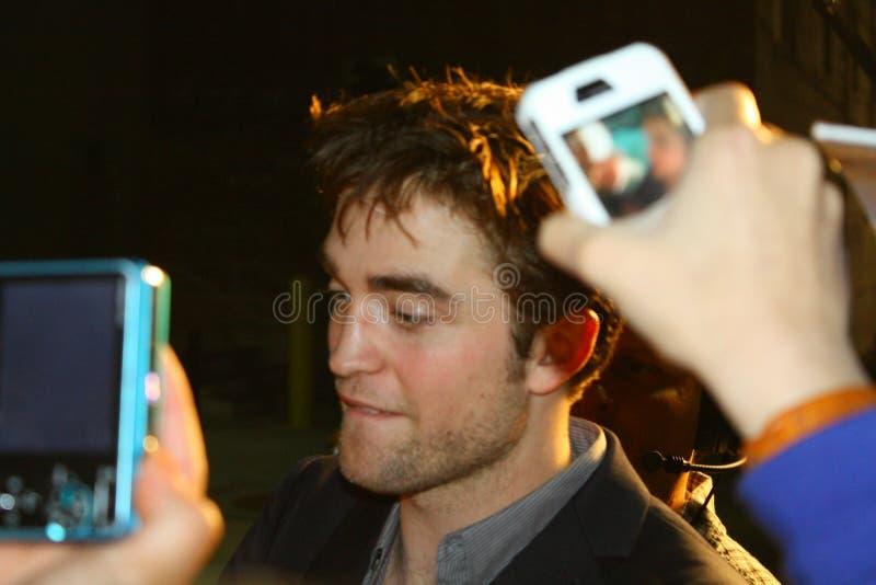 Download Robert Pattinson editorial image. Image of hollywood - 19240535