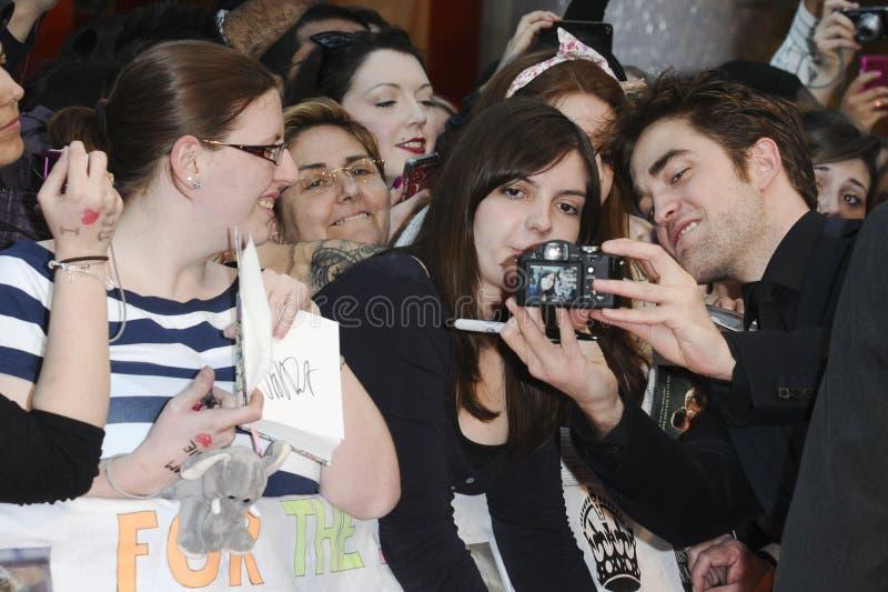 Download Robert Pattinson editorial image. Image of robert, elephants - 26026665