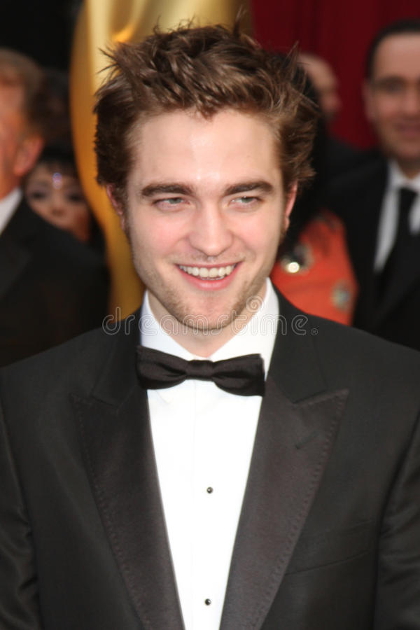 Download Robert Pattinson editorial image. Image of kathy, awards - 32458145