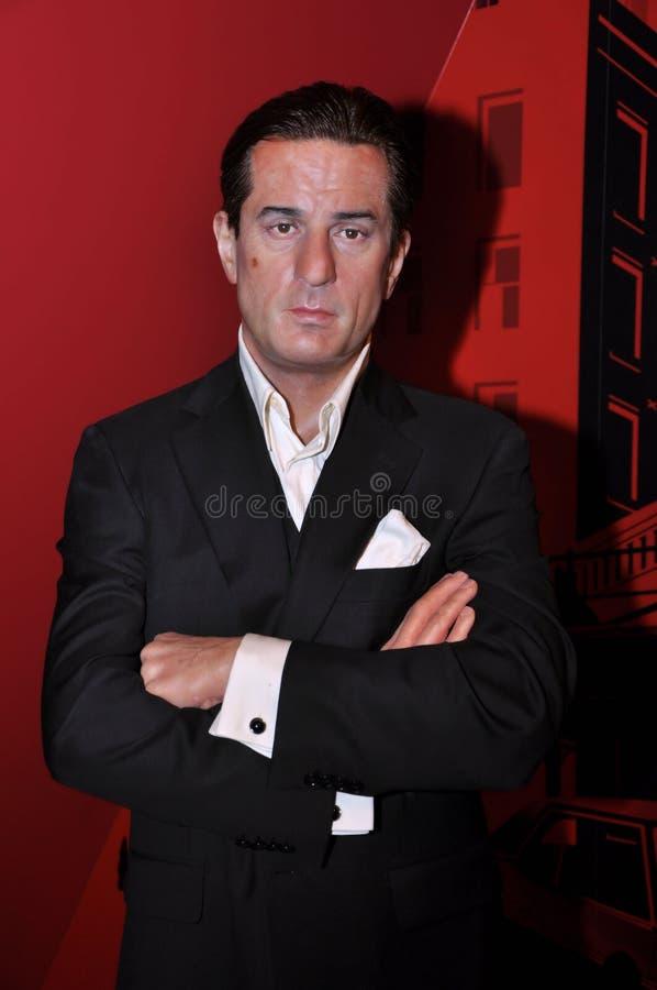 Roberto de Niro foto de archivo