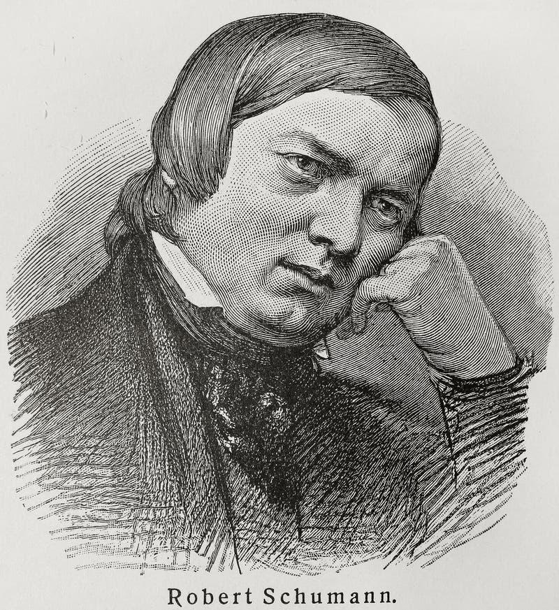 Roberto Schumann imágenes de archivo libres de regalías