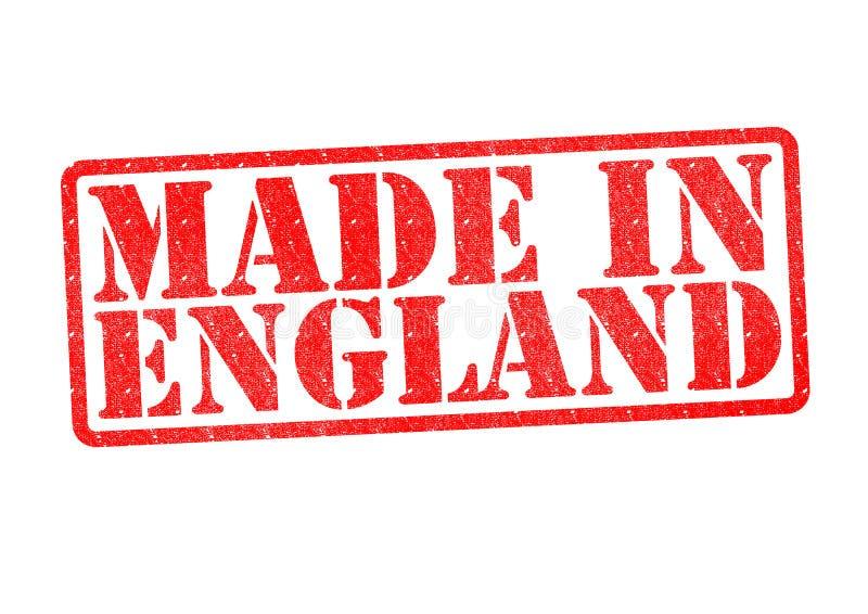 Robić w Anglia pieczątce zdjęcie stock
