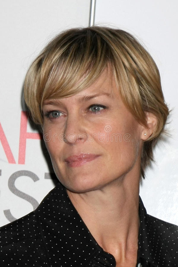 Robin Wright Photo éditorial