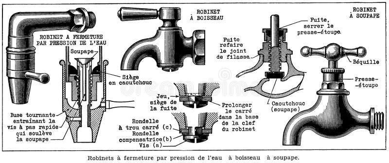 Robinets Free Public Domain Cc0 Image