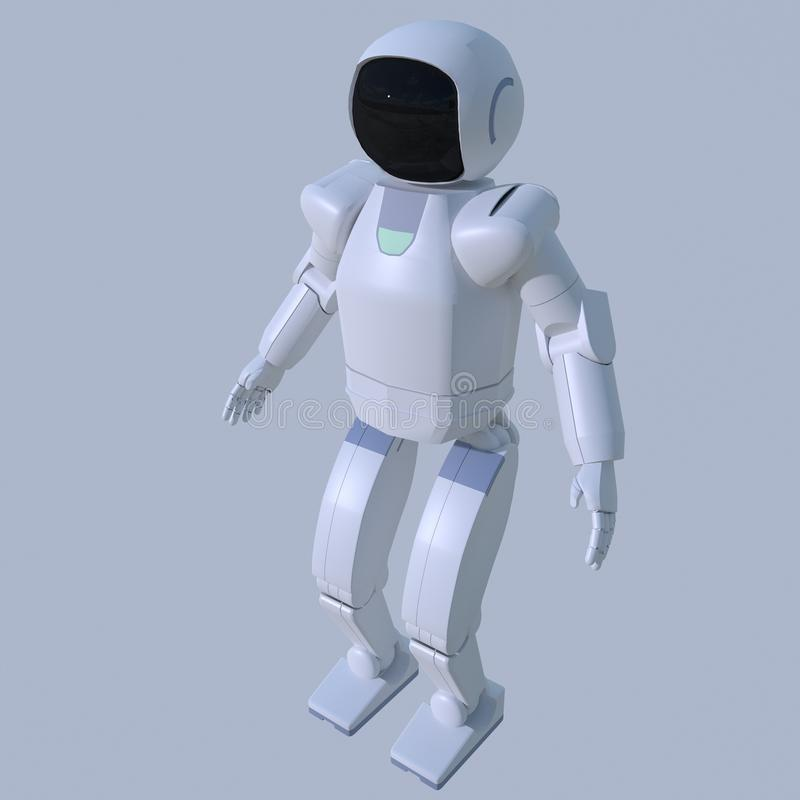robo 90 免版税库存图片