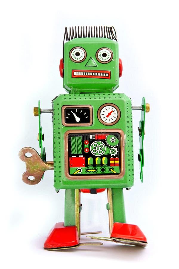 Free Robot Stock Image - 5881081