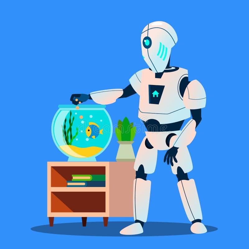 Robot Fish Stock Illustrations – 452 Robot Fish Stock