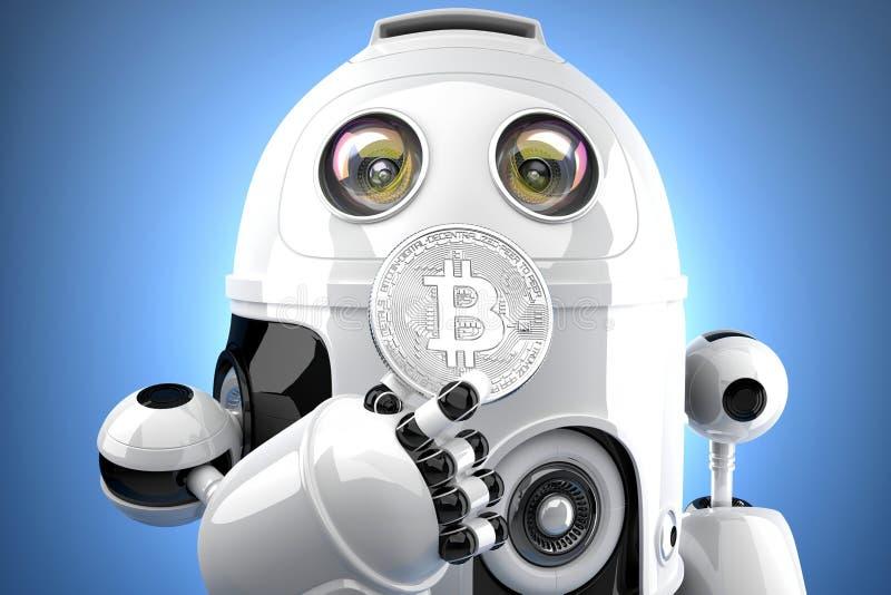 membuat robot prekyba bitcoin