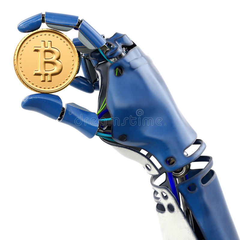 Bitcoin stock photos
