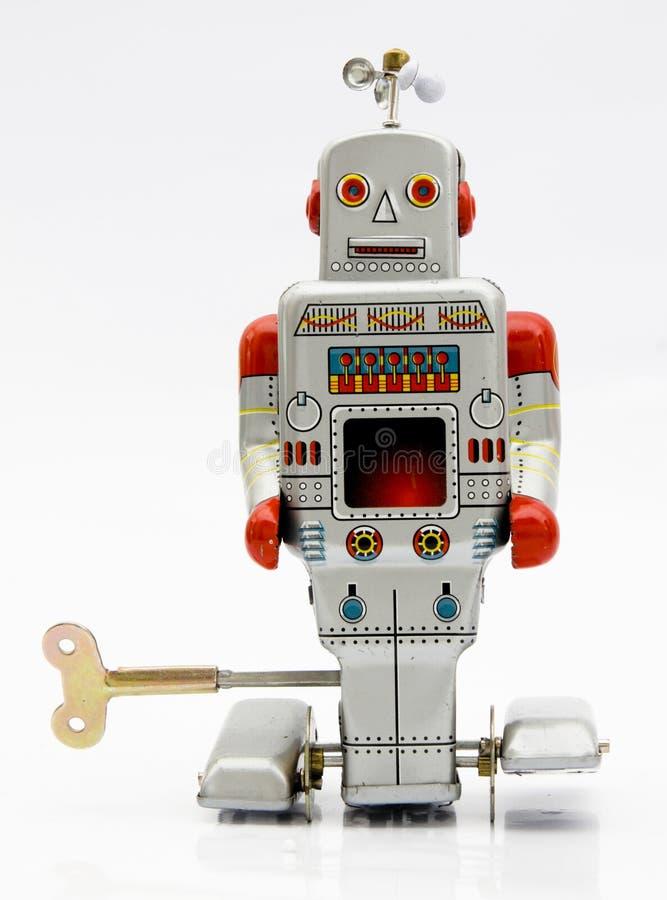 Robots photos libres de droits
