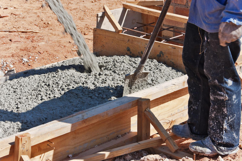 roboty budowlane zdjęcie royalty free