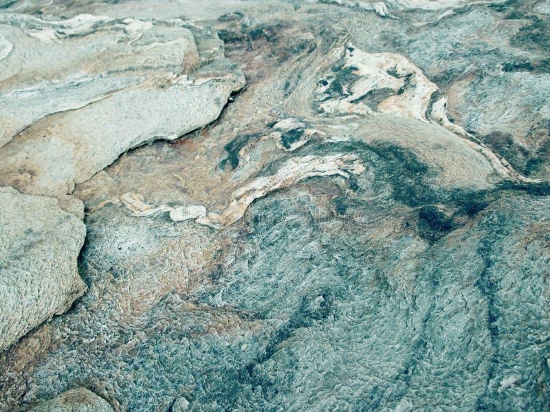 Roca abstracta foto de archivo libre de regalías