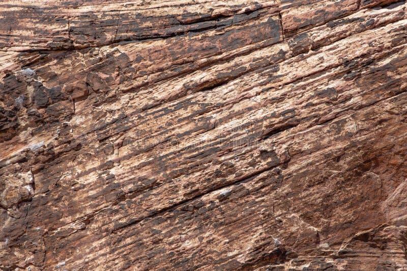 Roca de la textura fotografía de archivo