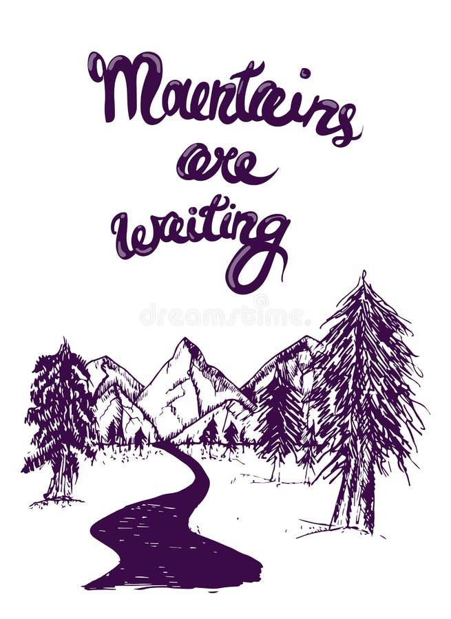 Roca violeta libre illustration