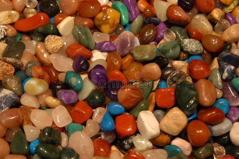 Download Rocas imagen de archivo. Imagen de corte, gemas, colores - 25579