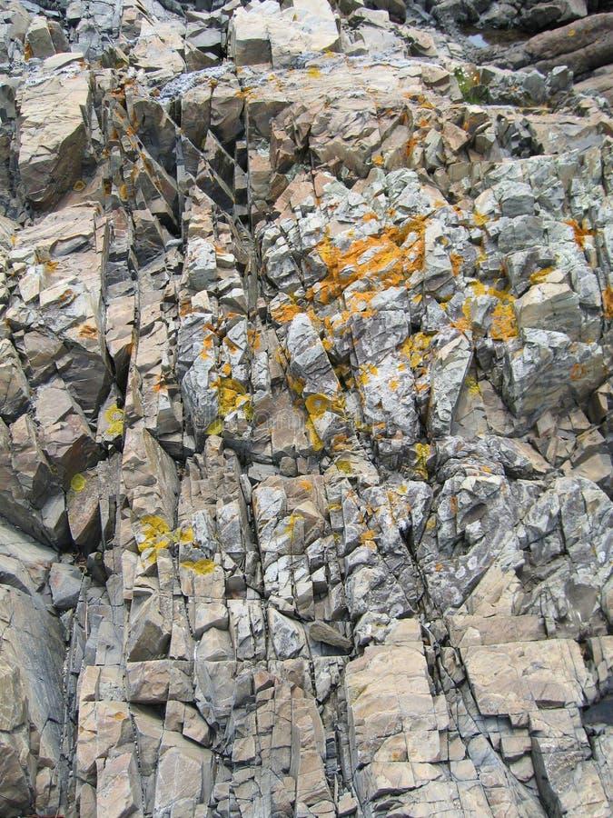 Download Rocas con el hongo imagen de archivo. Imagen de rocoso - 176769