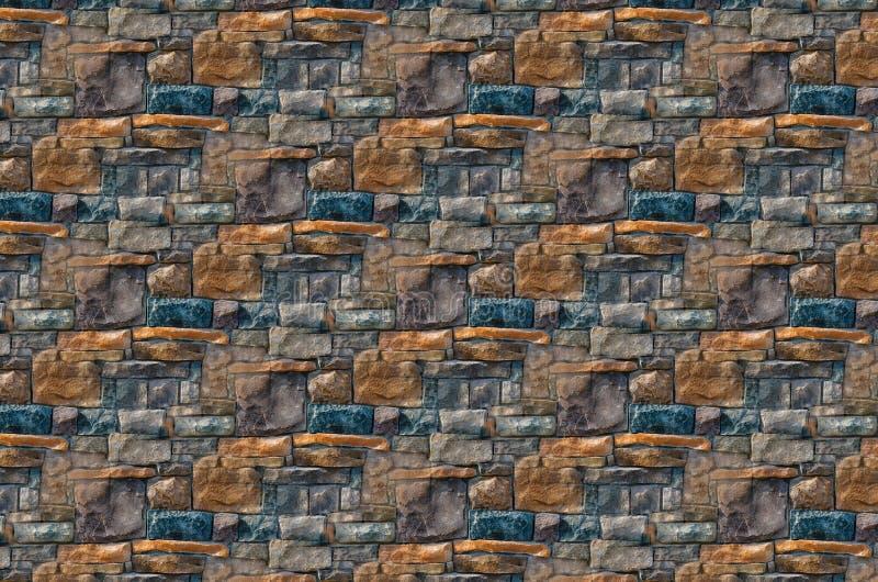 Rocas de pared fotos de archivo