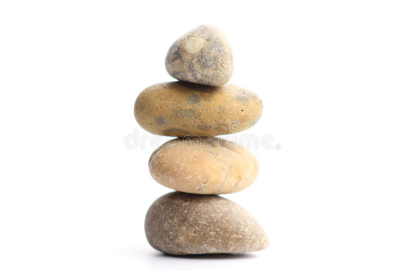 Rocas del zen