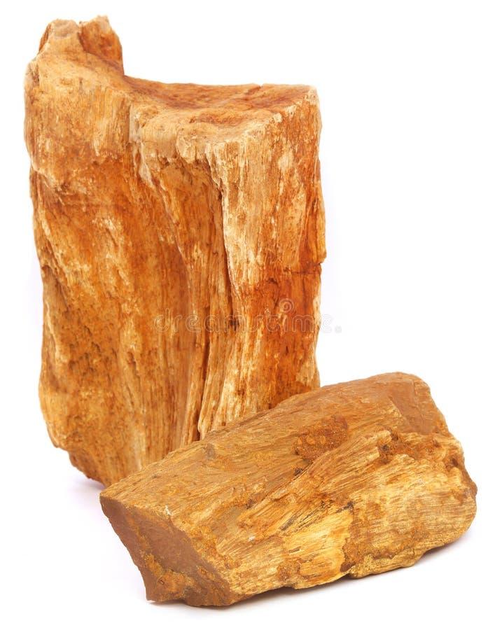 Rocas sedimentarias imagen de archivo libre de regalías
