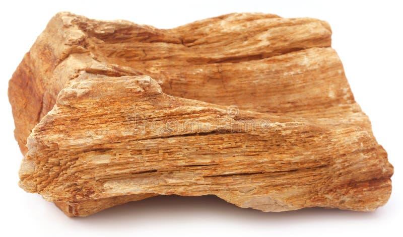 Rocas sedimentarias fotografía de archivo libre de regalías