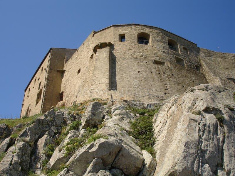 Rocca royalty-vrije stock foto's