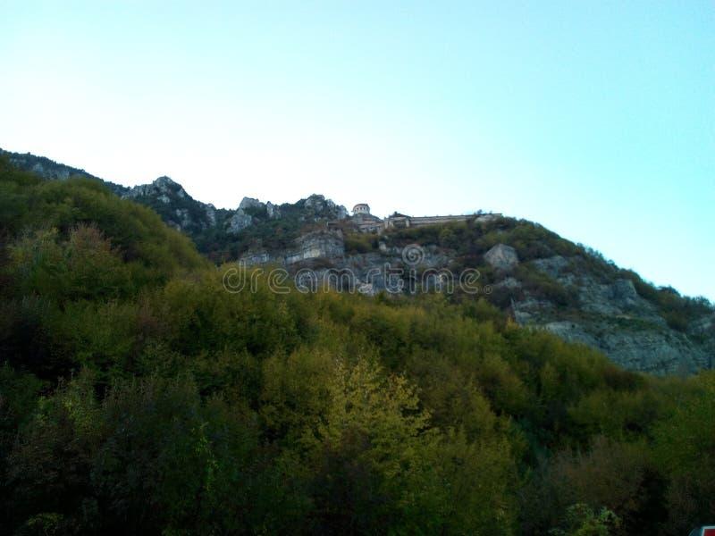` Rocca d ANFO lizenzfreie stockfotos