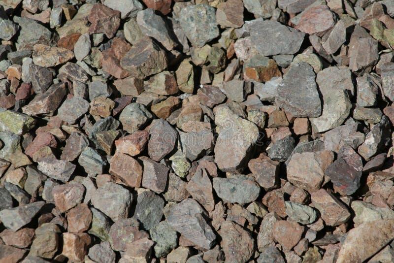 rocce fotografie stock