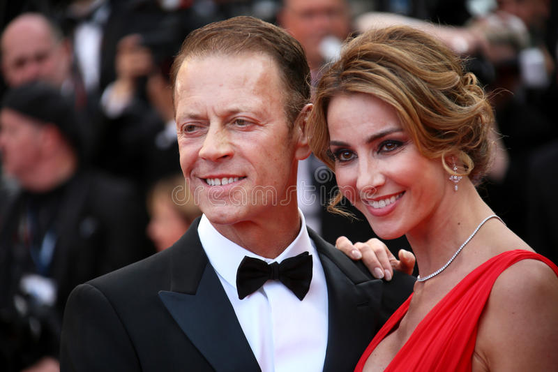 rocco siffredi and rozsa tassi editorial stock photo image of entertainment talent 83399013. Black Bedroom Furniture Sets. Home Design Ideas