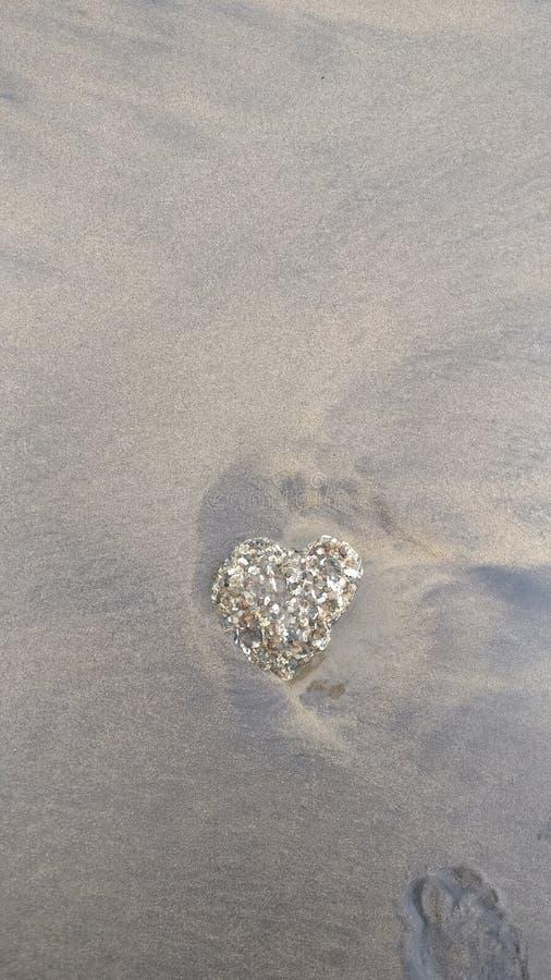 Roche d'amour images libres de droits