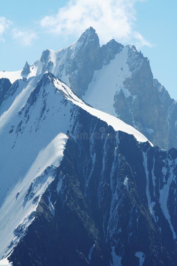 roche de montagne photos stock