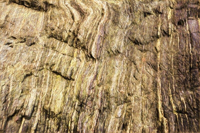Roche, fond en pierre de texture image libre de droits