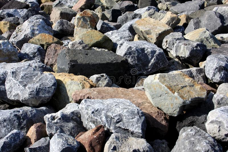 Rochers images stock