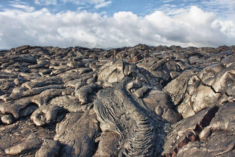 Roches de lave images stock