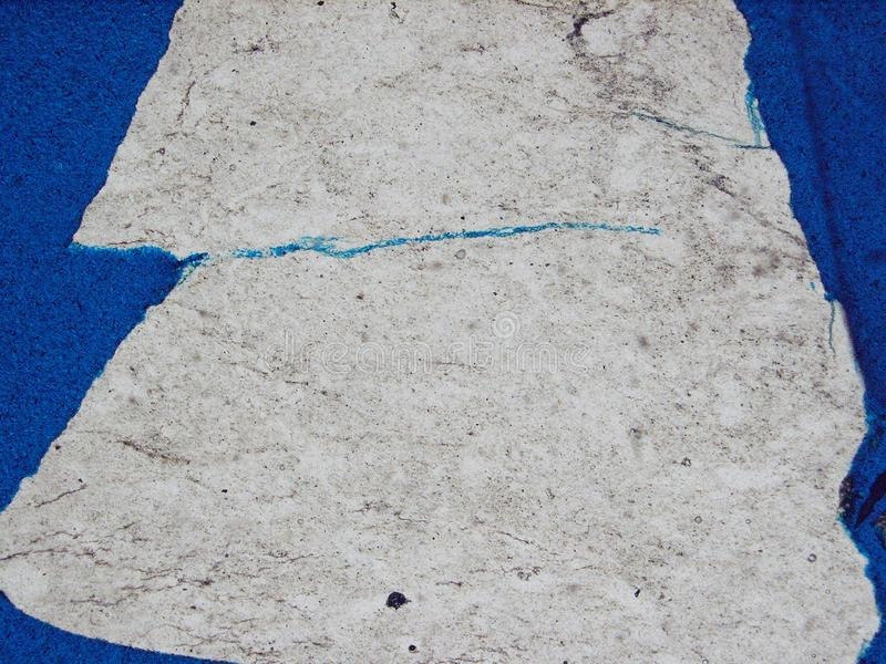 Roches et minerais de texture de fond photos stock