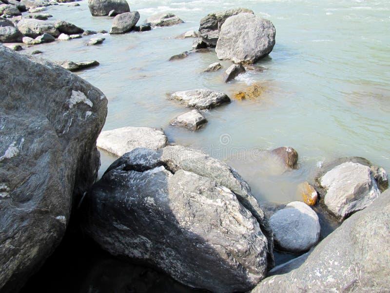 Roches et pierres photographie stock libre de droits