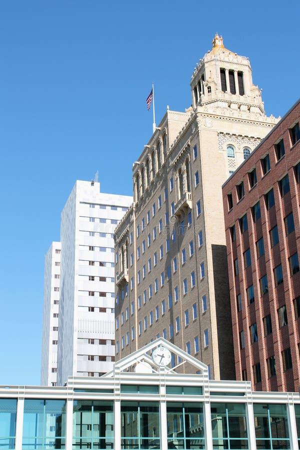 Rochester Minnesota royalty-vrije stock afbeeldingen