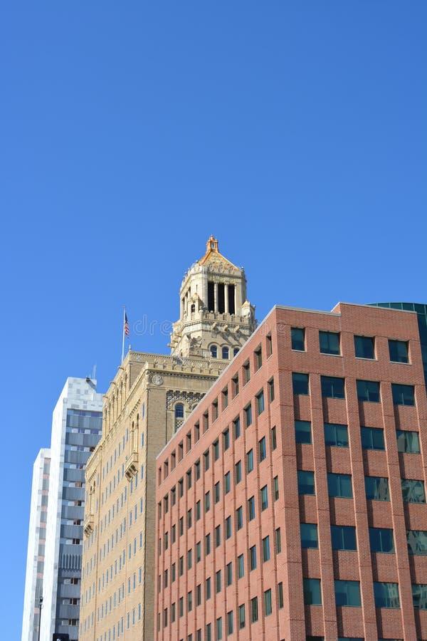 Rochester Minnesota imagem de stock