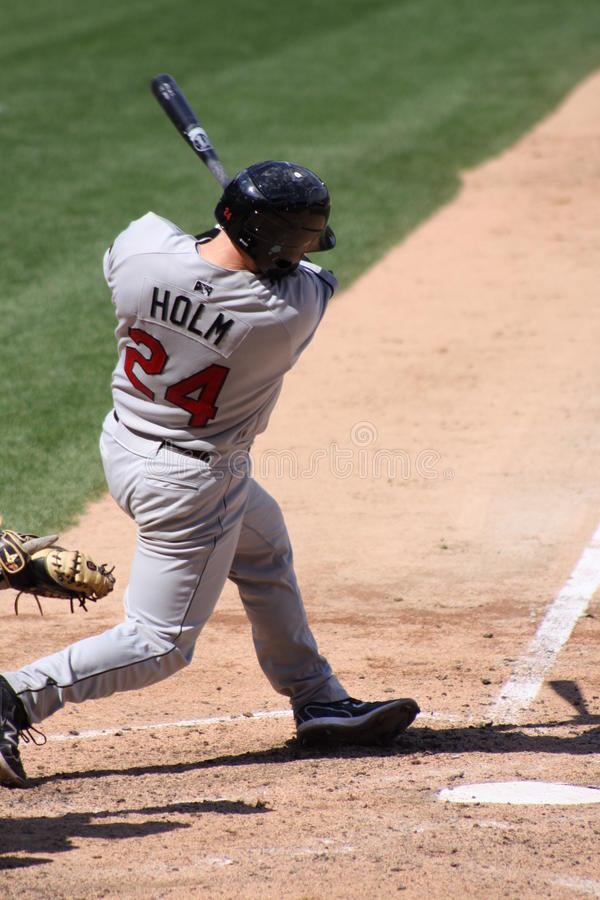 Download Rochester Red Wings Batter Steve Holm Editorial Photography - Image: 20884117