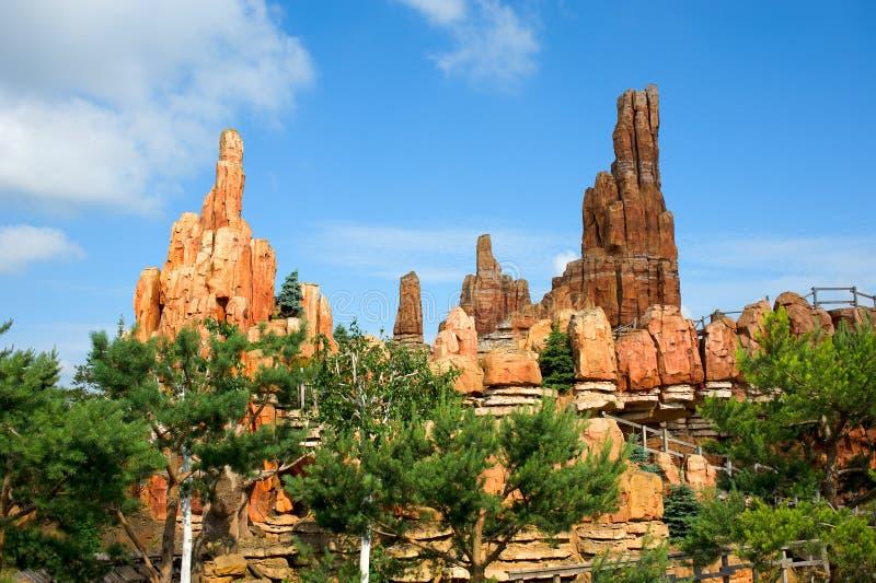 Download Rock stock photo. Image of destinations, travel, desert - 12777282