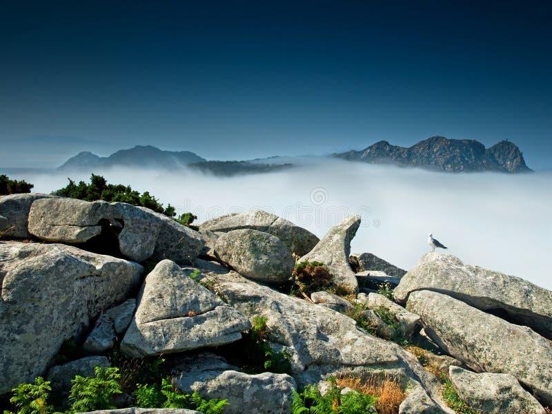 Download Rock stock photo. Image of landscape, color, impressing - 24234524