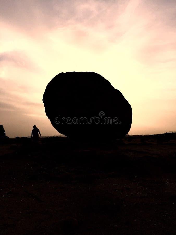 Rock fotografía de archivo libre de regalías