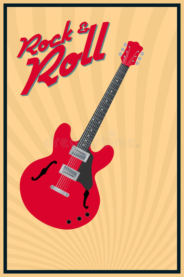 Free Rock And Roll Stock Photos - 29993113