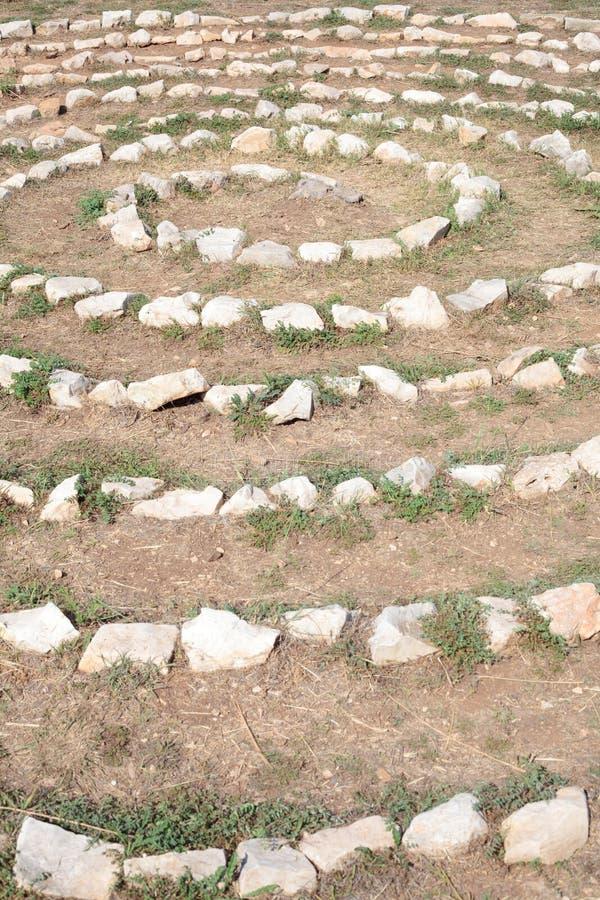 Download Rock arrangement stock photo. Image of brown, rock, ground - 25657762