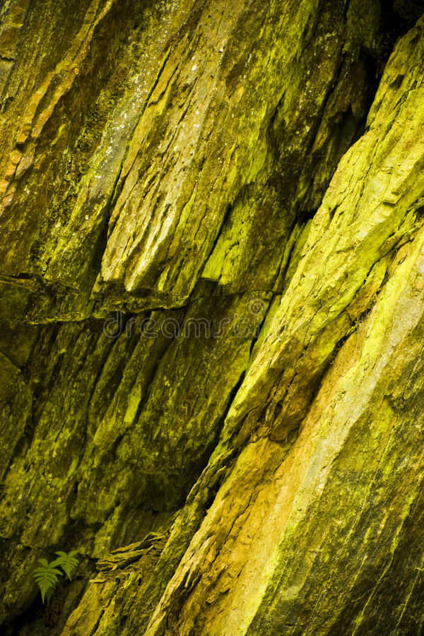 Rock Background Royalty Free Stock Image