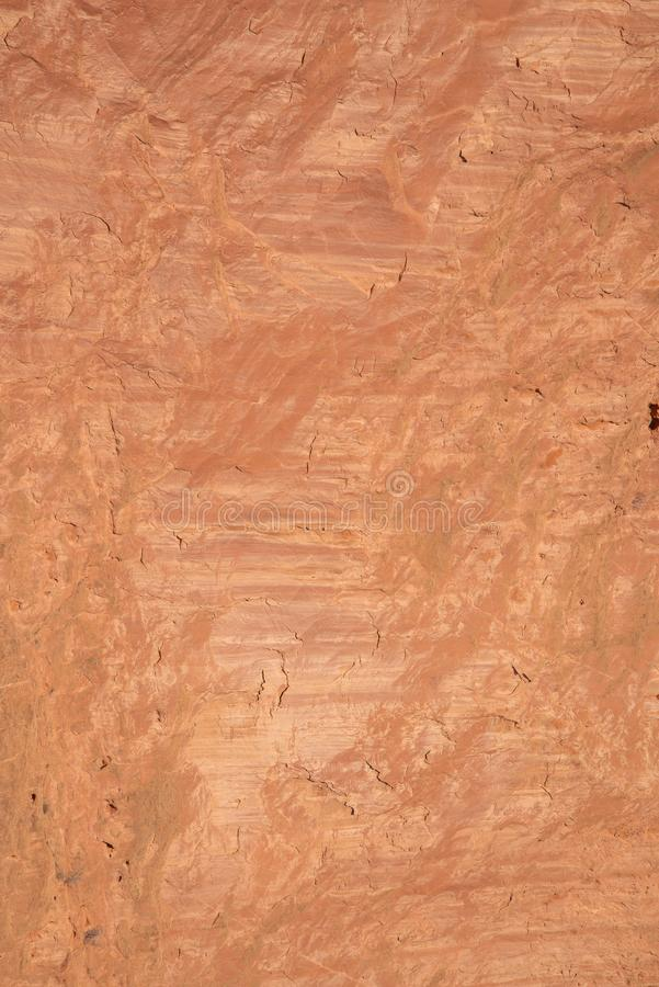 Rock background texture pattern. Of the mountain cliff wall at the red rock garden of the gods in colorado stock photos